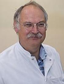 dr. A. van der Gaast