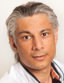 Dr. P.D. Gobardhan