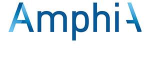 Ziekenhuis logo Amphia