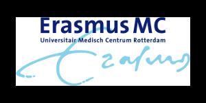 Ziekenhuis logo Erasmusmc