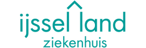 Ziekenhuis logo IJsselland