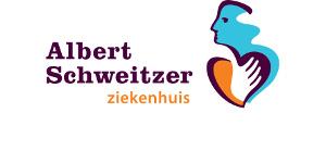 Ziekenhuis logo Albert Schweitzer